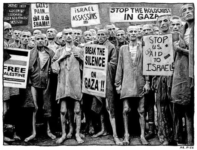 protestgaza